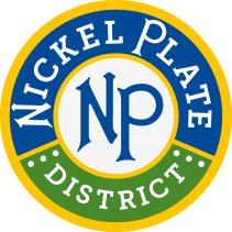 Nickel Plate Amphitheater Seal